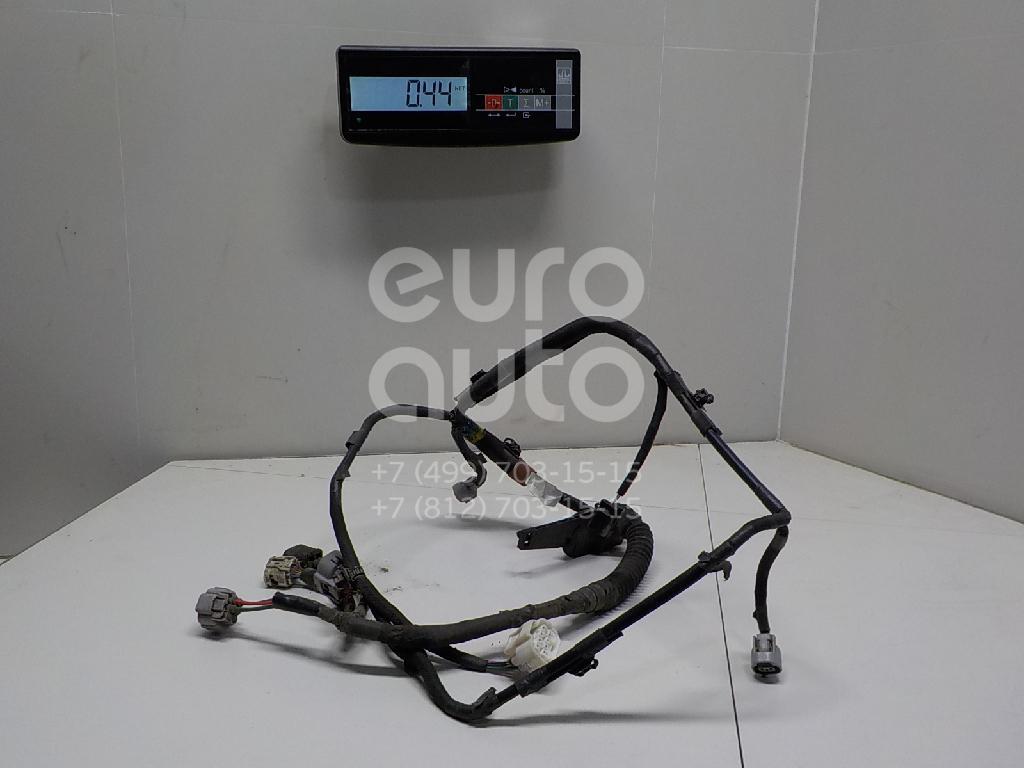 Купить Проводка (коса) Lexus LX 570 2007-; (8218960110)