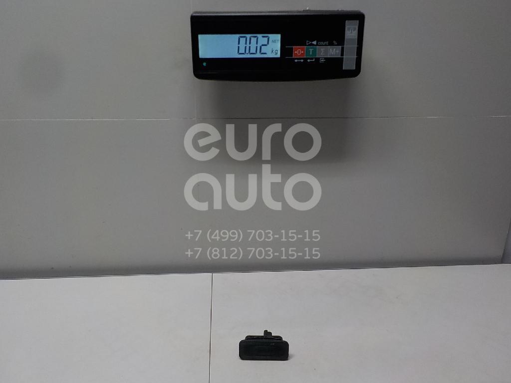 Кнопка открывания багажника Renault Scenic II 2003-2009; (8200076256)