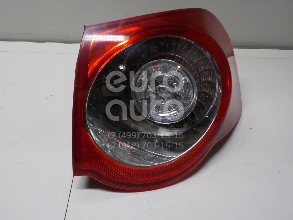 Фонарь задний наружный правый VW Passat [B6] 2005-2010; (3C9945096N)