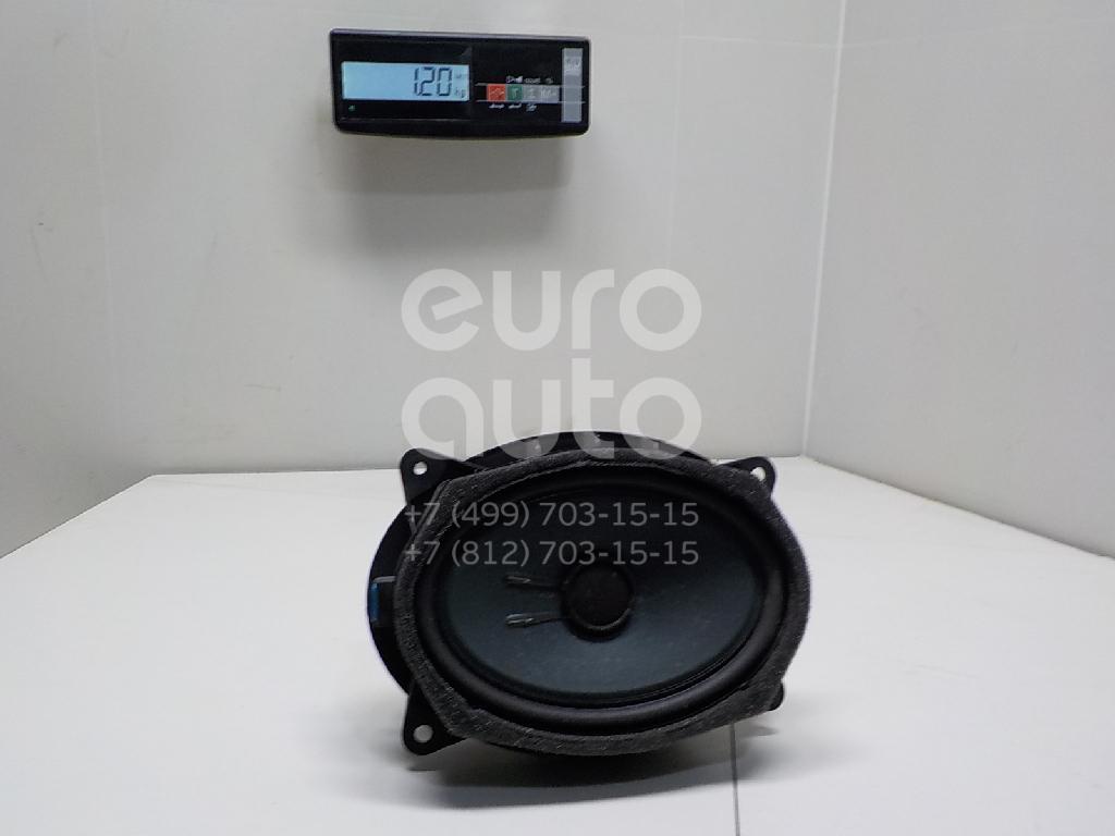Купить Динамик Lexus LX 570 2007-; (861600WJ90)