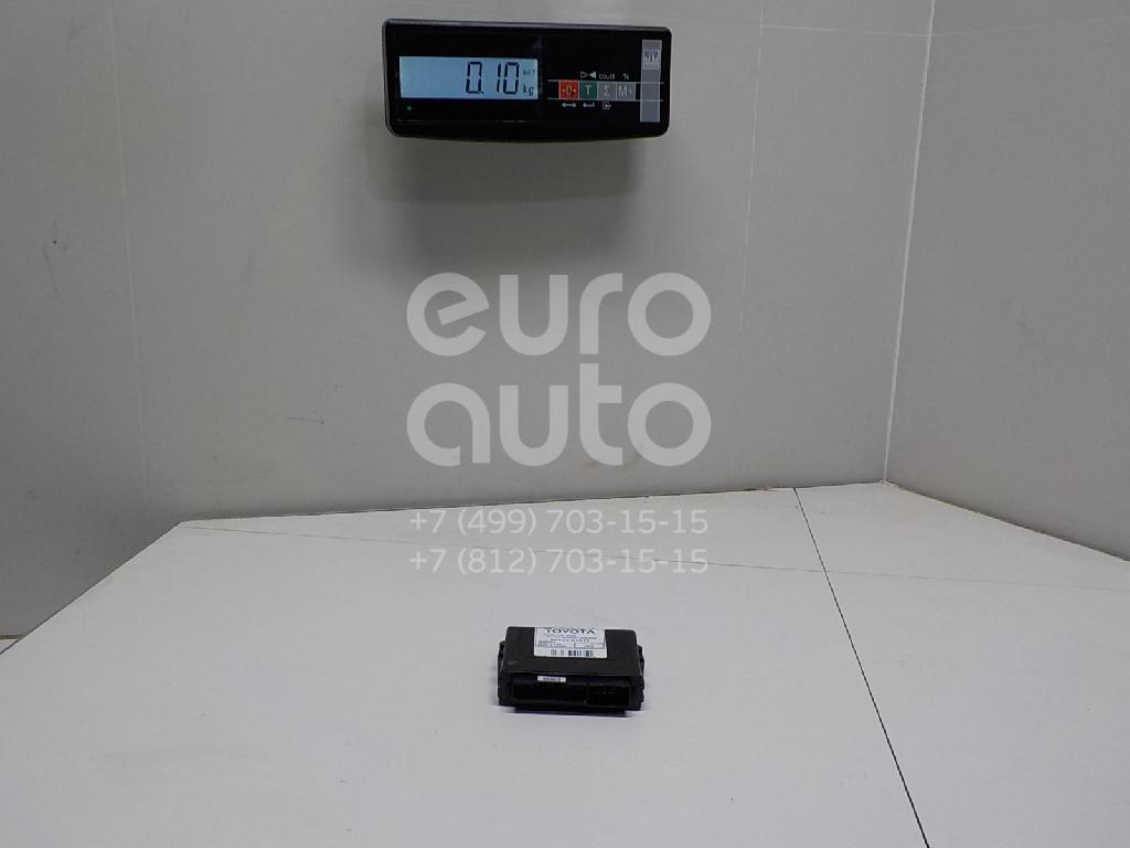 Купить Блок электронный Lexus LX 570 2007-; (8943060071)