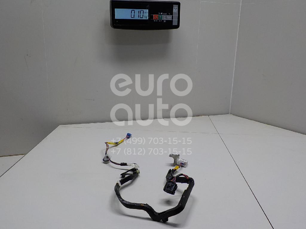 Купить Проводка (коса) Lexus LX 570 2007-; (8974660020)