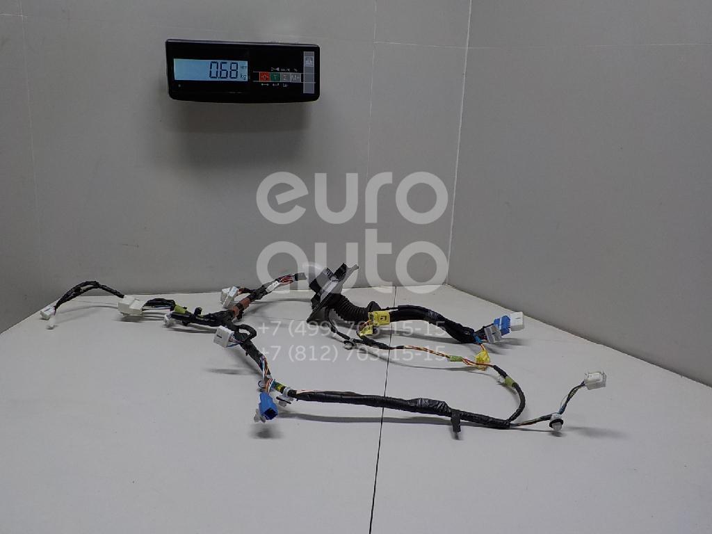 Купить Проводка (коса) Lexus LX 570 2007-; (8215260790)