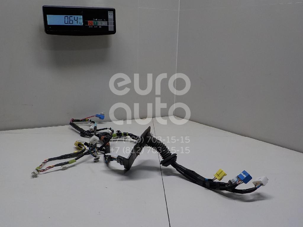 Проводка (коса) Lexus LX 570 2007-; (8215160850)  - купить со скидкой