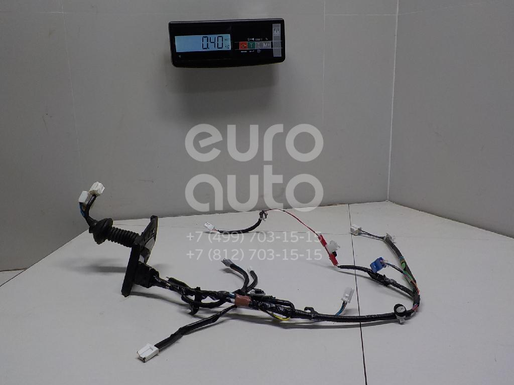 Купить Проводка (коса) Lexus LX 570 2007-; (8215460120)