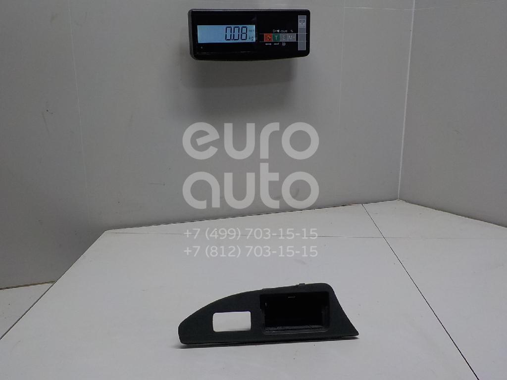 Накладка декоративная Lexus LX 570 2007-; (7427160200A0)  - купить со скидкой