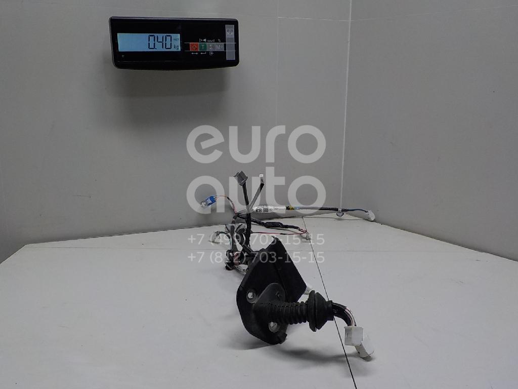 Купить Проводка (коса) Lexus LX 570 2007-; (8215360300)