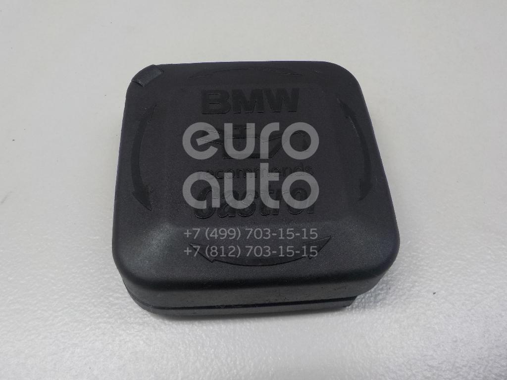 Купить Крышка маслозаливной горловины BMW 3-серия E90/E91 2005-2012; (11127500568)