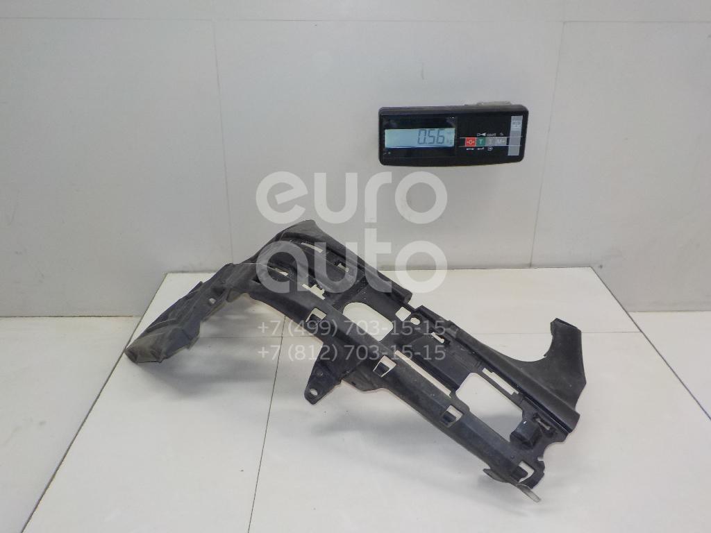 Купить Кронштейн переднего бампера правый Mercedes Benz W211 E-Klasse 2002-2009; (2118800652)