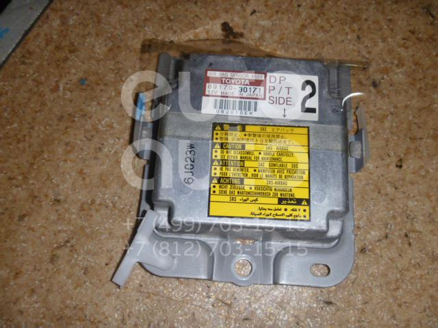 Купить Блок управления AIR BAG Lexus GS 300/400/430 1998-2004; (8917030171)