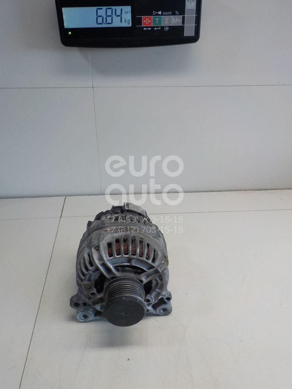Купить Генератор VW Polo 2001-2009; (038903018Q)