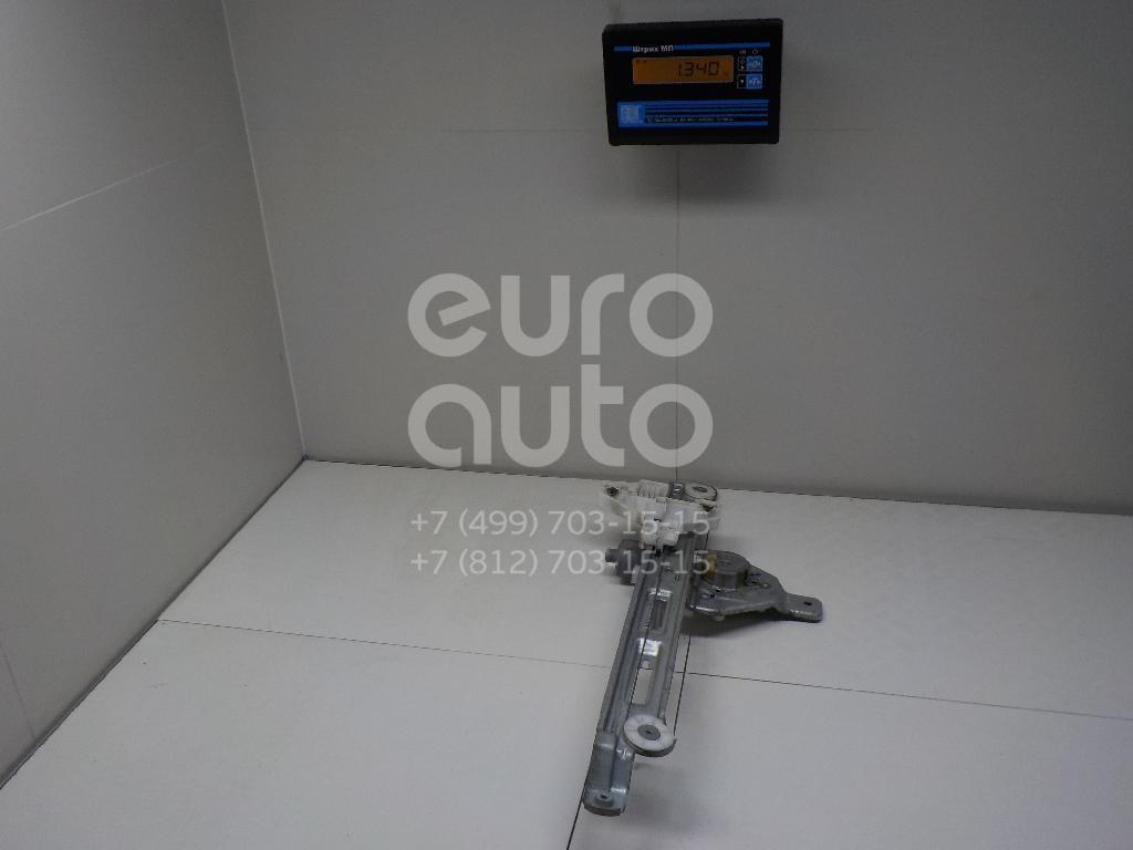 Стеклоподъемник электр. задний правый Jeep Compass (MK49) 2006-2016; (68002888AA)  - купить со скидкой