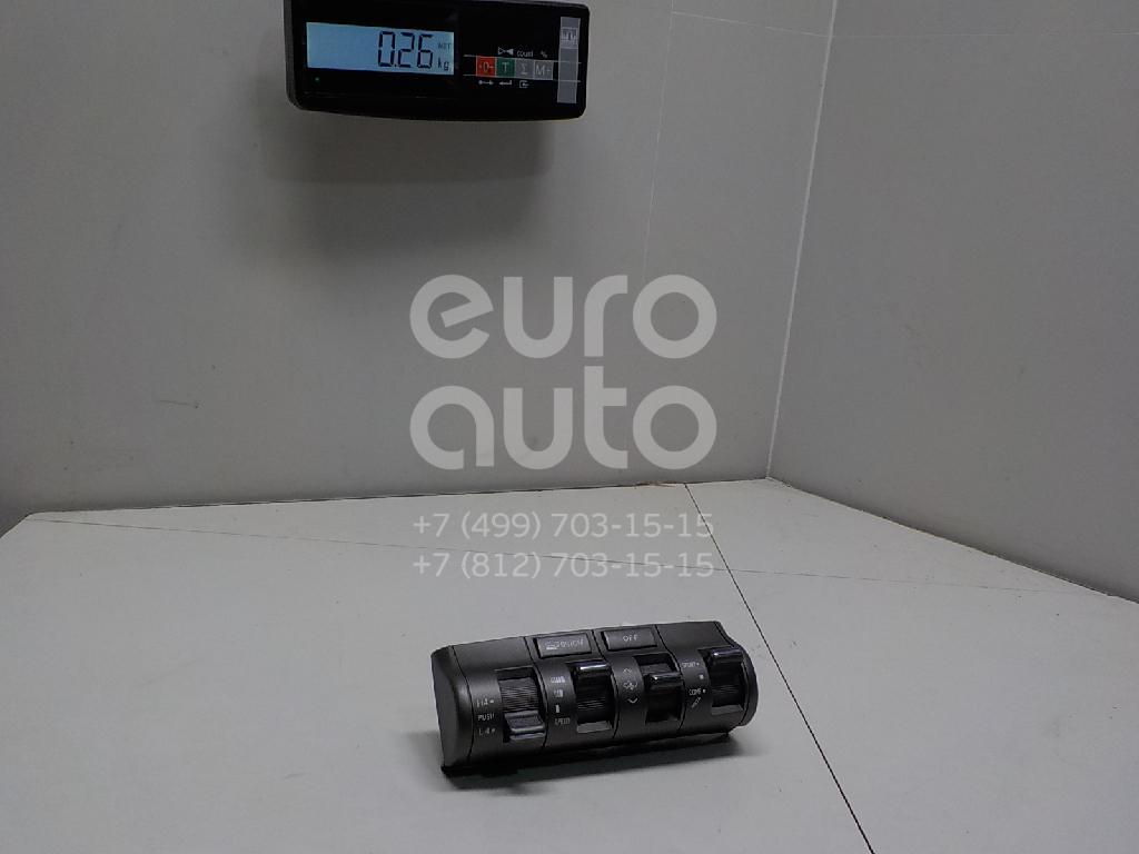 Купить Блок кнопок Lexus LX 570 2007-; (8401060760)