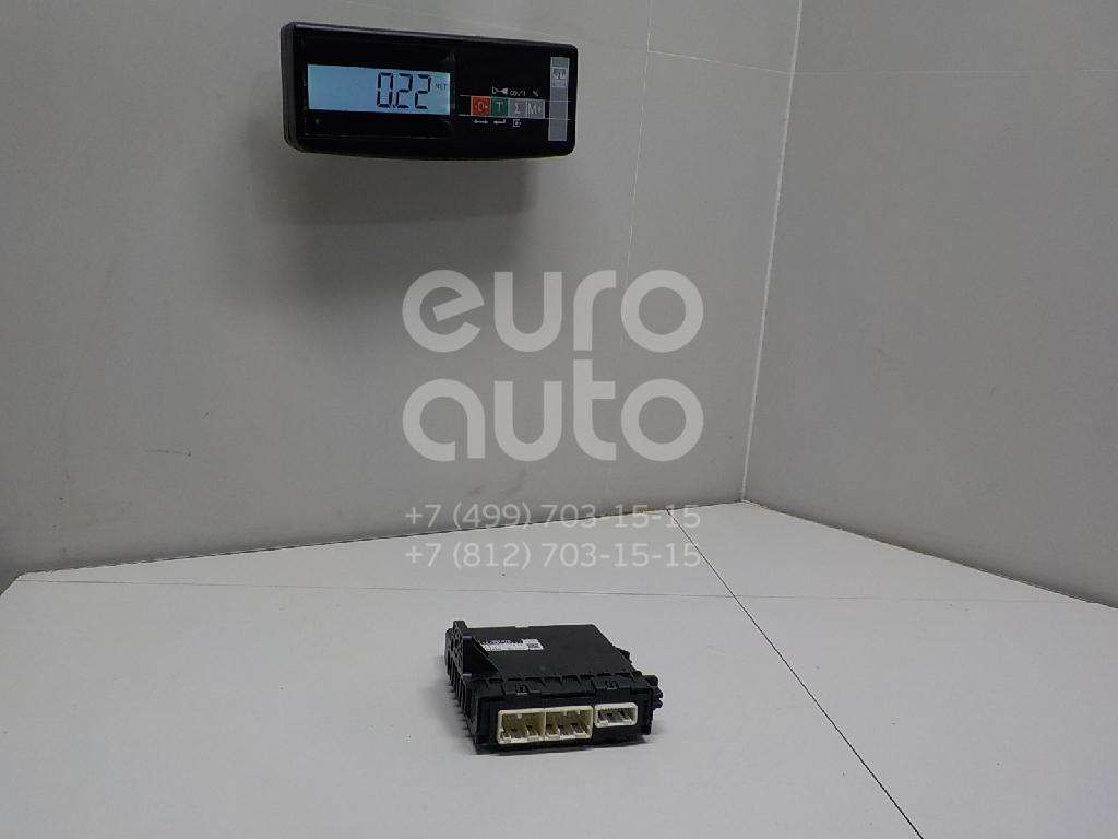 Купить Блок электронный Lexus LX 570 2007-; (8865060E52)
