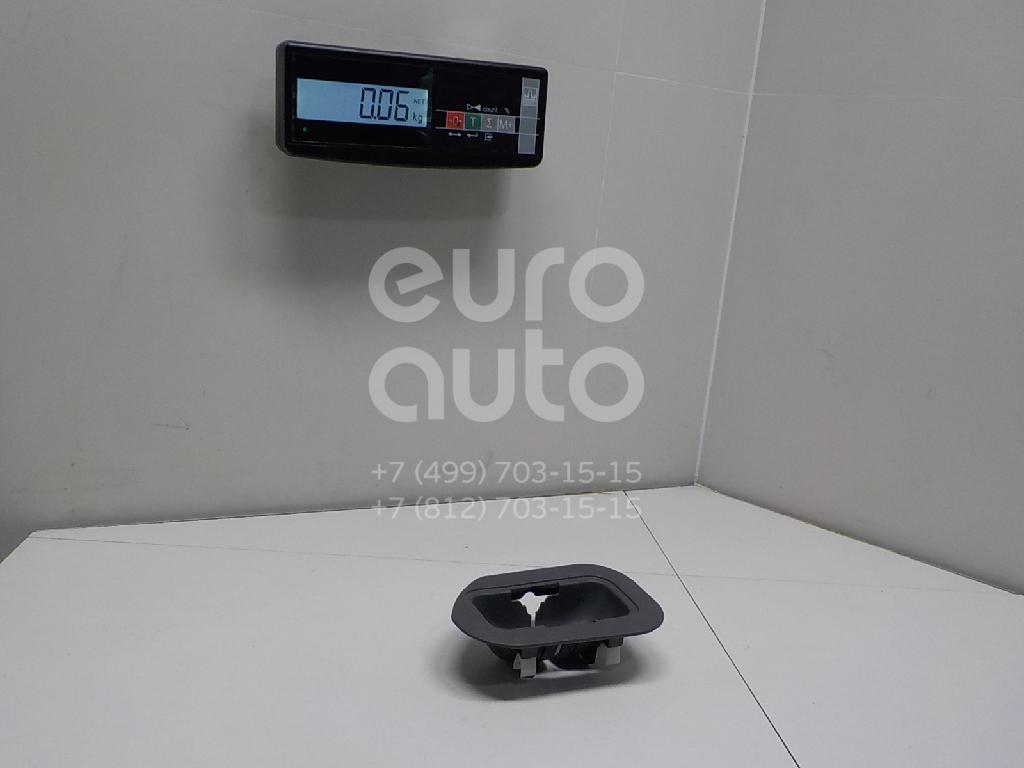 Купить Накладка (кузов внутри) Lexus LX 570 2007-; (7169560290A0)