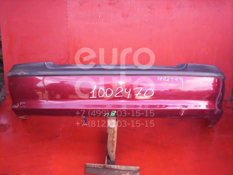 Бампер задний для Opel Vectra B 1995-1999 - Фото №1