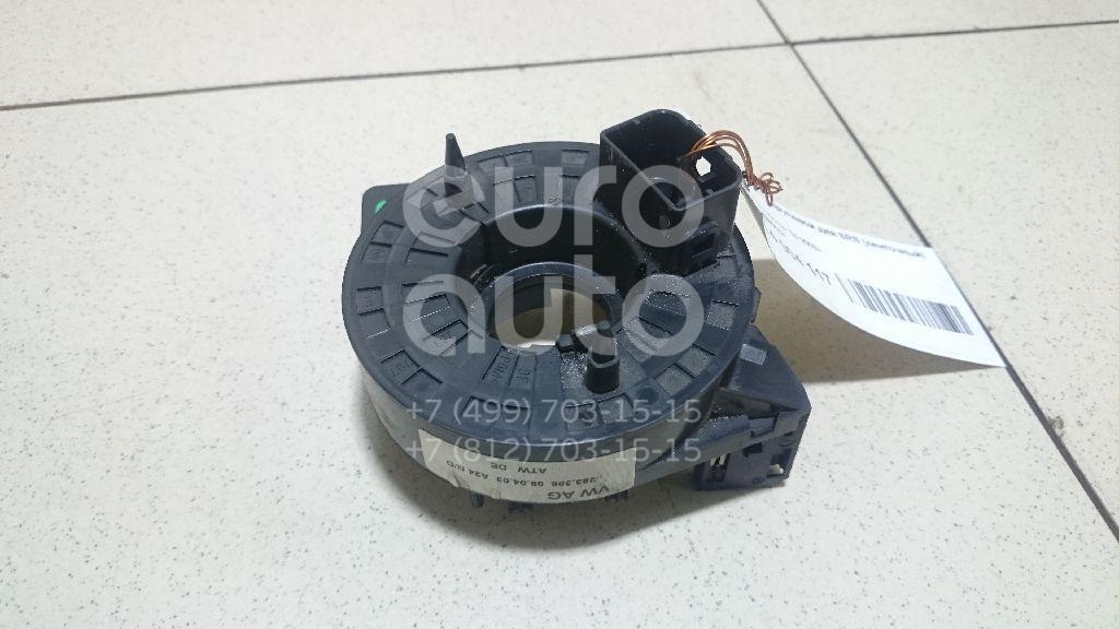 Купить Механизм подрулевой для SRS (ленточный) VW Transporter T5 2003-2015; (6Q0959653A)