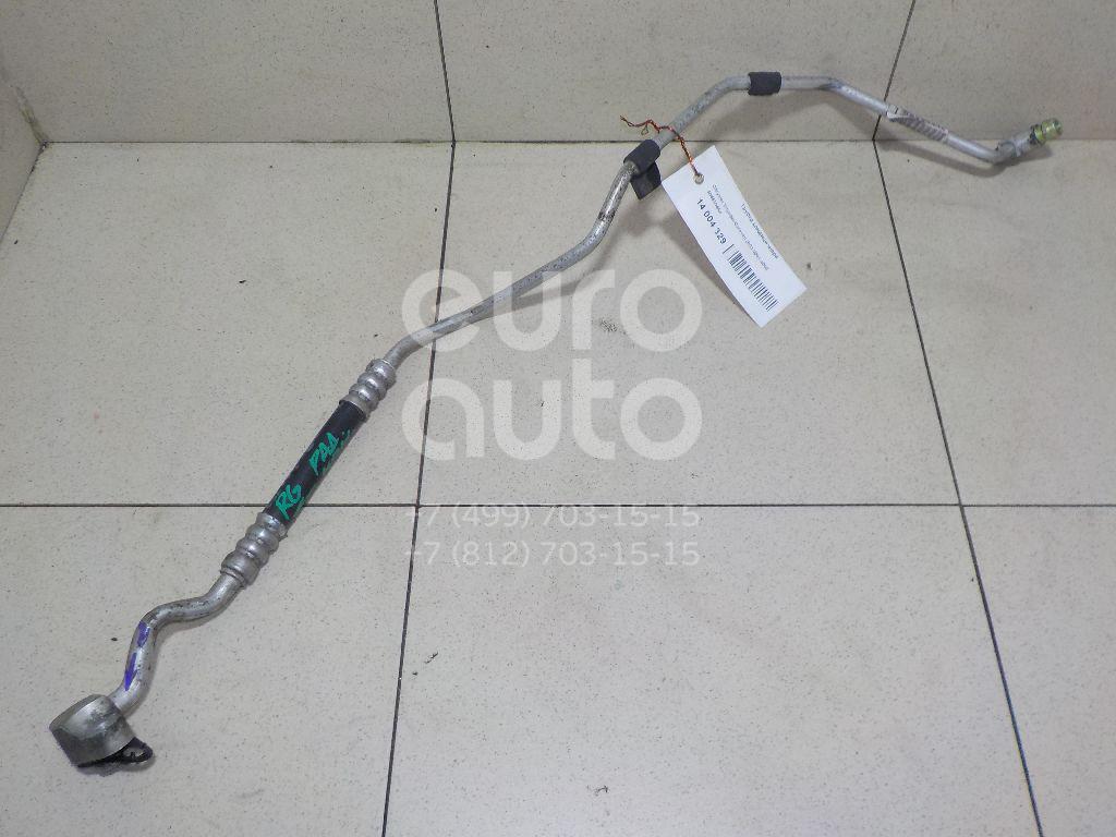 Купить Трубка кондиционера Chrysler Voyager/Caravan (RG/RS) 2000-2008; (5066506AA)
