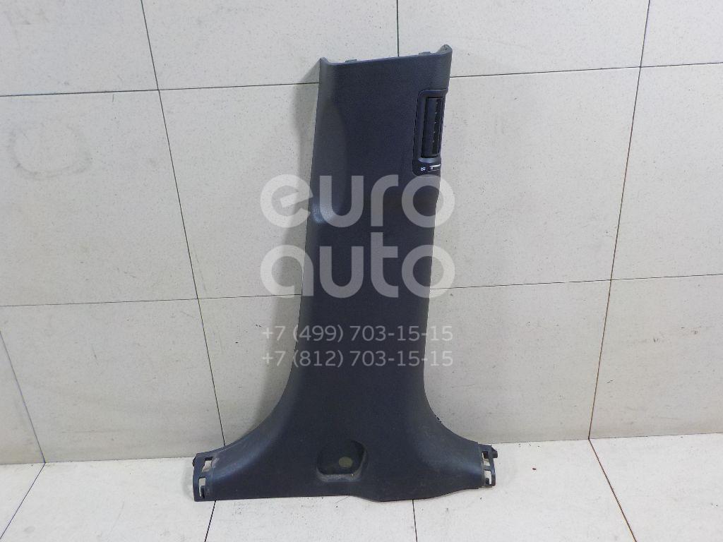 Купить Обшивка стойки Hyundai Santa Fe (CM) 2006-2012; (858452B000WK)