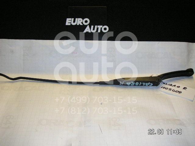 Поводок стеклоочистителя передний правый для Opel Calibra A 1990-1997 - Фото №1