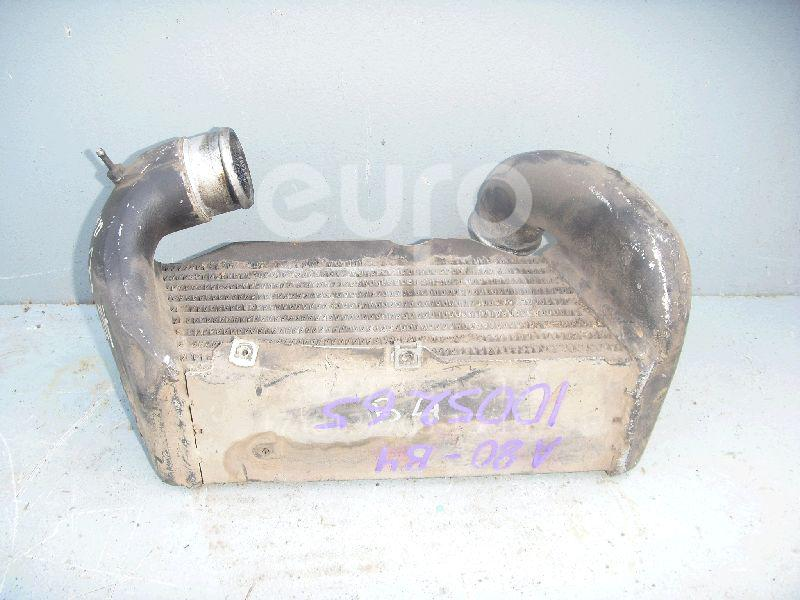 Интеркулер для Audi 80/90 [B4] 1991-1994 - Фото №1