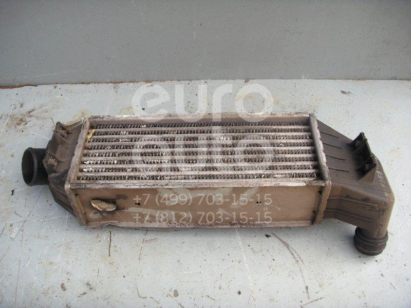 Интеркулер для Ford Mondeo II 1996-2000;Mondeo I 1993-1996 - Фото №1