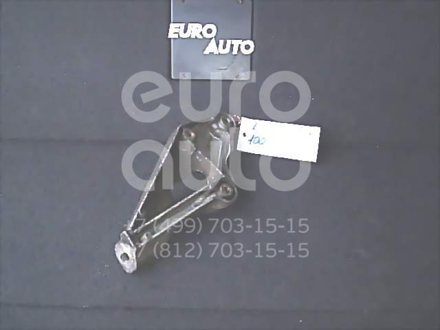 Кронштейн двигателя левый для BMW 5-серия E34 1988-1995 - Фото №1