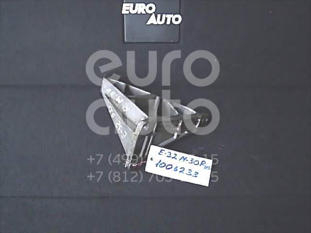 Кронштейн двигателя правый для BMW 7-серия E32 1986-1994;5-серия E34 1988-1995 - Фото №1