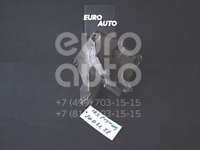 Кронштейн гидроусилителя для Mercedes Benz W124 1984-1993;W124 E-Klasse 1993-1995 - Фото №1