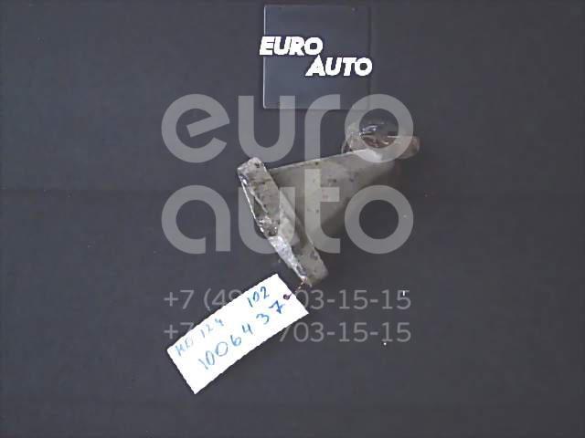Кронштейн двигателя правый для Mercedes Benz W124 1984-1993;W201 1982-1993 - Фото №1