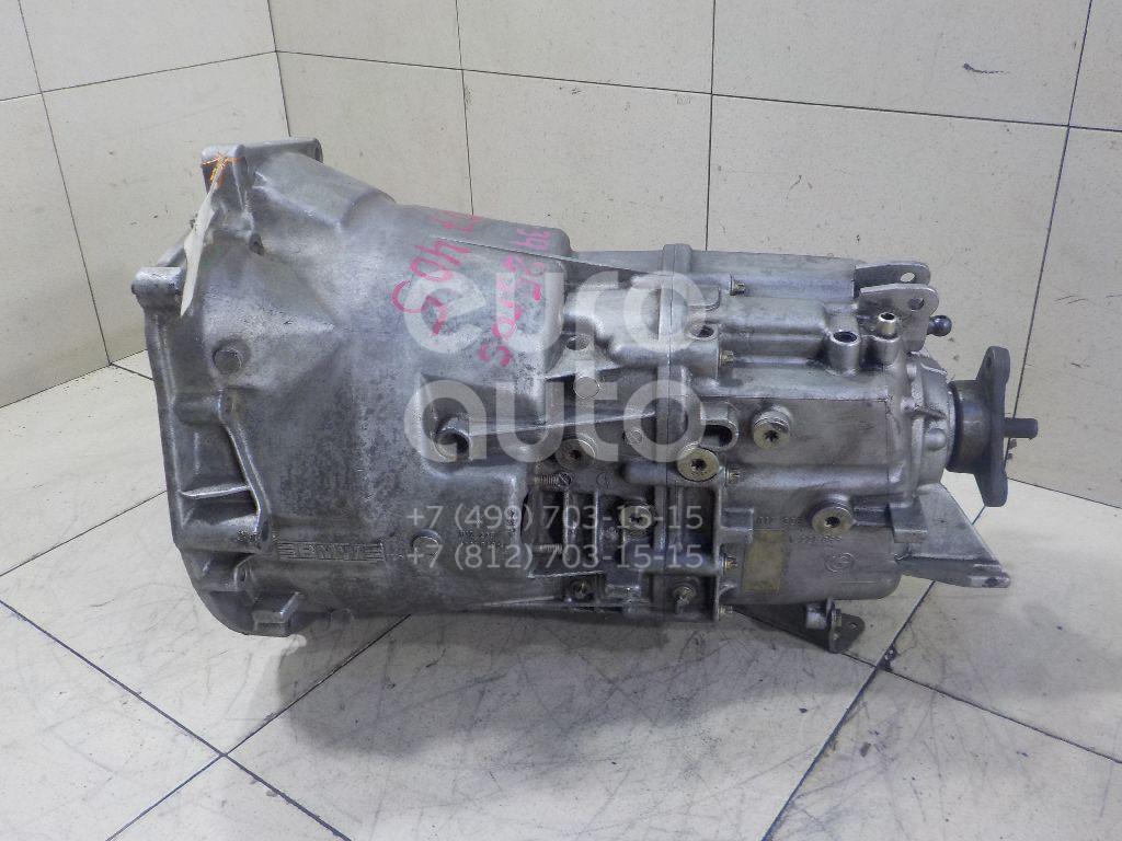 МКПП (механическая коробка переключения передач) для BMW 5-серия E34 1988-1995 - Фото №1