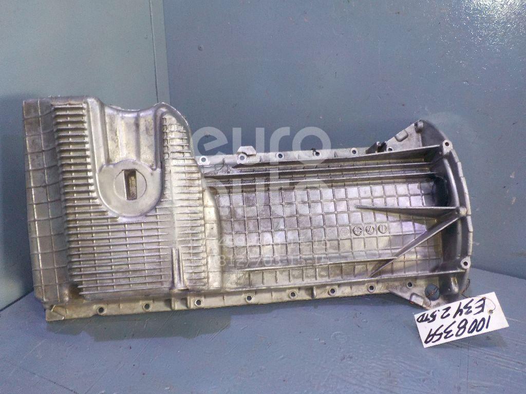 Поддон масляный двигателя для BMW 5-серия E34 1988-1995;7-серия E38 1994-2001 - Фото №1