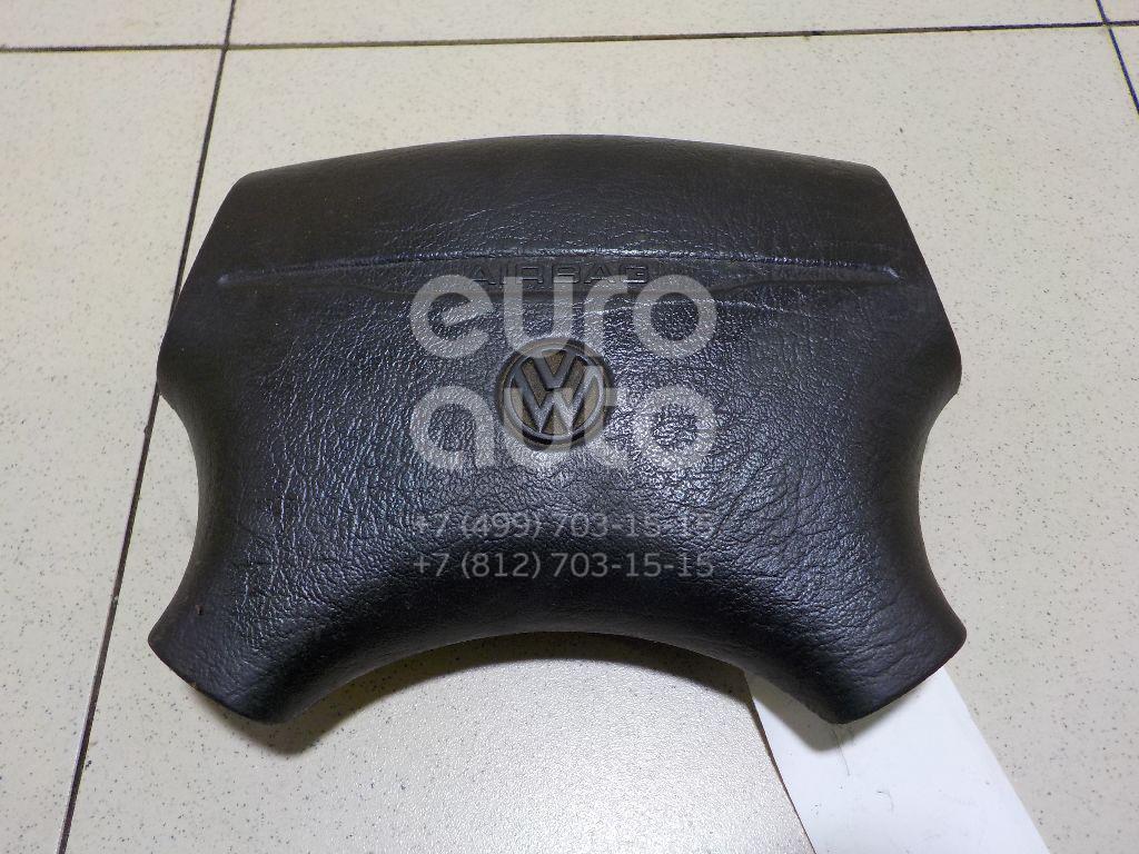 Купить Подушка безопасности в рулевое колесо VW Sharan 1995-1999; (7M0880201AF01C)