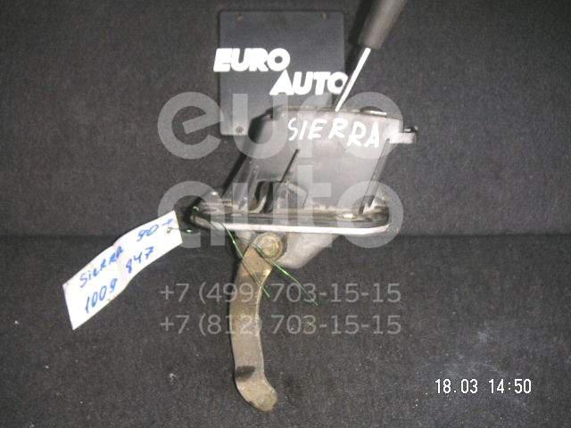 Кулиса КПП для Ford Sierra 1987-1993 - Фото №1