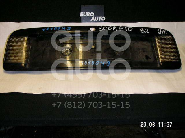 Накладка двери багажника для Ford Scorpio 1992-1994;Scorpio 1994-1998 - Фото №1