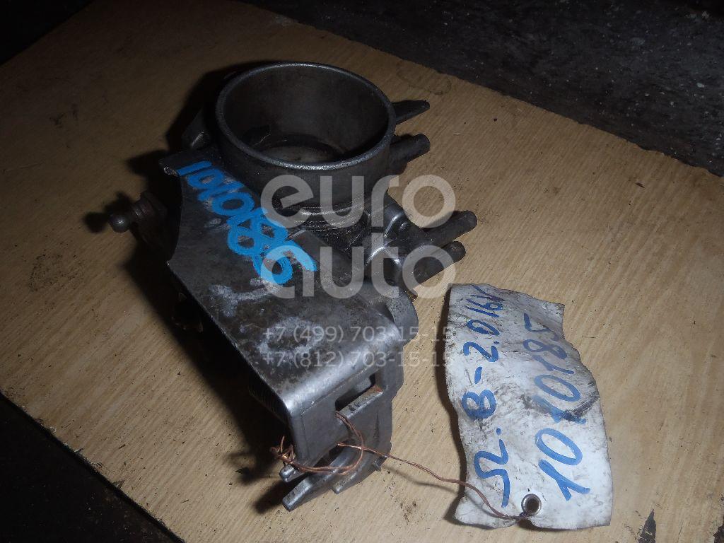 Заслонка дроссельная механическая для Opel Omega B 1994-2003 - Фото №1