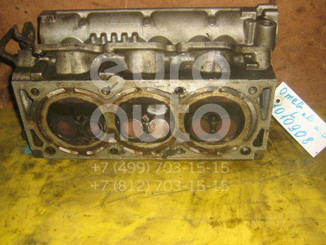 Головка блока для Opel Omega B 1994-2003 - Фото №1