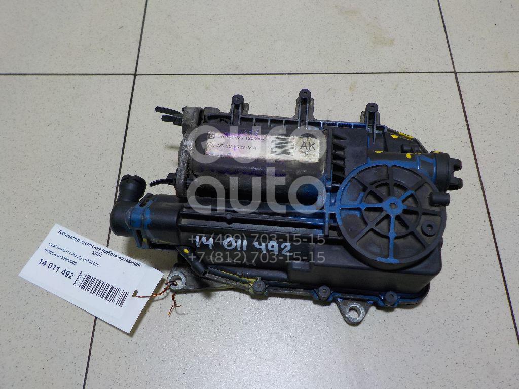 Купить Активатор сцепления (роботизированной КПП) Opel Astra H / Family 2004-2015; (0132900002)