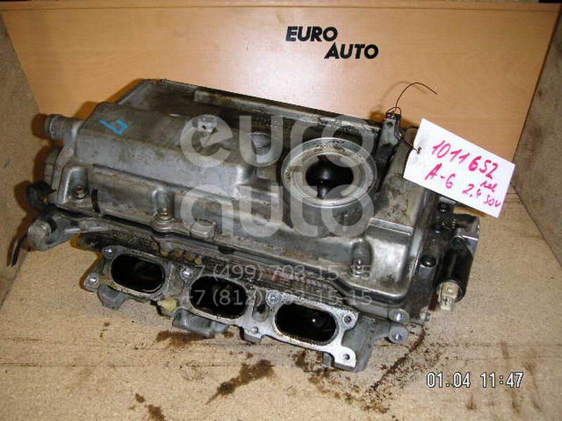 Головка блока для Audi A6 [C5] 1997-2004 - Фото №1