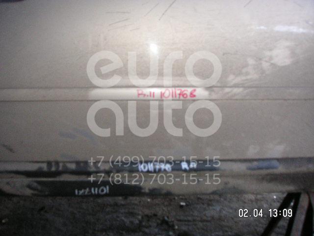 Молдинг передней правой двери для Audi A6 [C5] 1997-2004 - Фото №1
