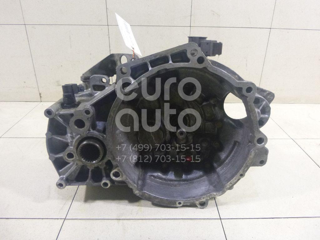 Купить МКПП (механическая коробка переключения передач) VW Passat [B3] 1988-1993; (02C300011MX)