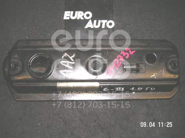 Крышка головки блока (клапанная) для VW Passat [B3] 1988-1993 - Фото №1