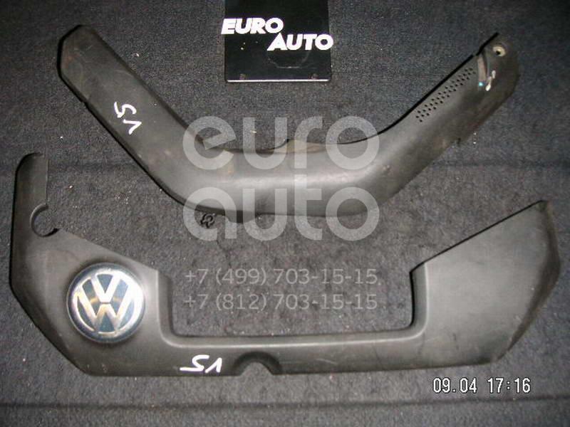Накладка декоративная для VW Passat [B5] 1996-2000 - Фото №1