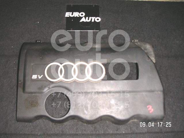 Накладка декоративная для Audi A6 [C5] 1997-2004 - Фото №1