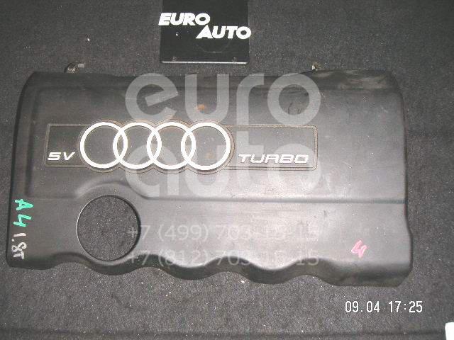 Накладка декоративная для Audi A4 [B5] 1994-2001 - Фото №1
