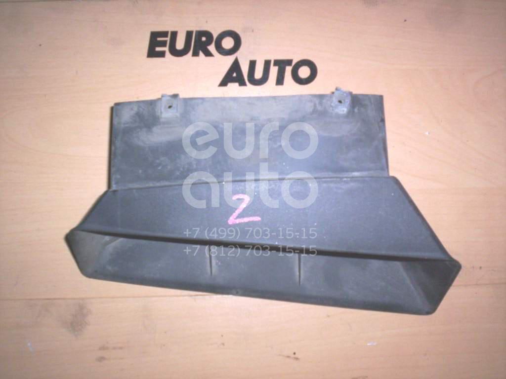 Воздухозаборник (наружный) для Audi A6 [C5] 1997-2004 - Фото №1