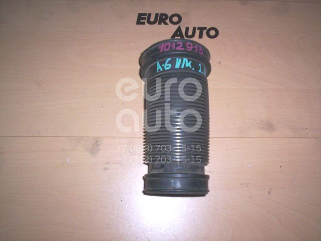 Гофра воздуховода для Audi,VW A6 [C5] 1997-2004;A4 [B5] 1994-2000;Passat [B5] 1996-2000;A4 [B6] 2000-2004;Passat [B5] 2000-2005 - Фото №1