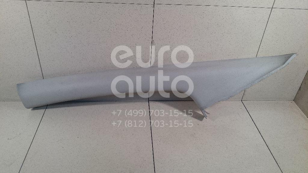 Купить Обшивка стойки Ford Focus II 2008-2011; (4M51A03199AJW)