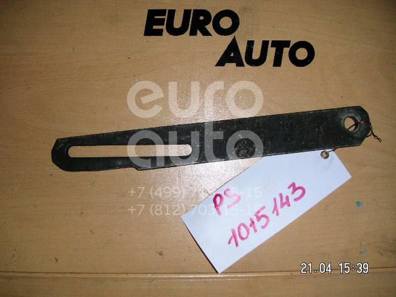 Планка натяжения ремня генератора для VW Passat [B3] 1988-1993 - Фото №1