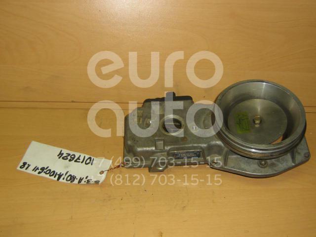 Расходомер воздуха (массметр) для VW Passat [B3] 1988-1993 - Фото №1